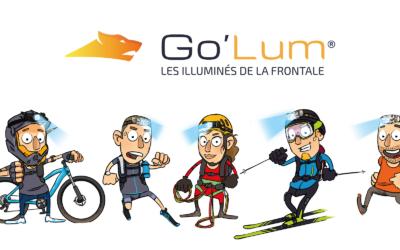 """Go'Lum le partenaire """"illuminé"""""""