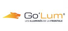 logo Gol'Lum, les illuminés de la frontale